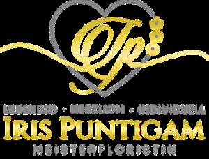 Ideen aus Blumen - Iris Puntigam